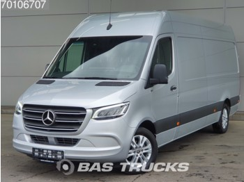Dostavno vozilo sa zatvorenim sandukom Mercedes-Benz Sprinter 316 CDI 160pk E6 NEW Model 360°Camera Navi Full Option L3H2 15m3 A/C Cruise control