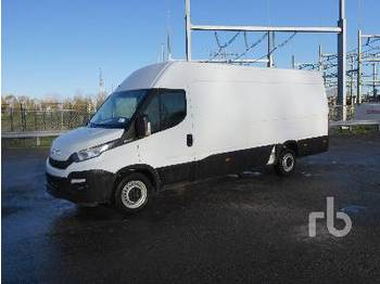 IVECO DAILY - furgon