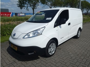 Furgon Nissan nv 200 ELECTRIC business airco autom