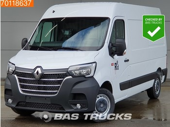 Renault Master 135PK L2H2 RED Edition Navi Camera PDC NIEUW MODEL L2H2 10m3 A/C Cruise control - furgon