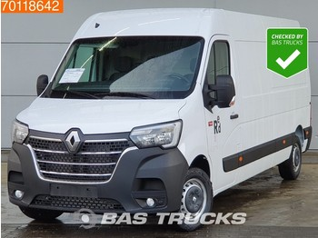Renault Master 135PK L3H2 RED Edition Navi Camera PDC NIEUW MODEL L3H2 12m3 A/C Cruise control - furgon