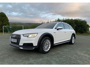 Prodaja Automobili Audi Iz Norveška Novi I Polovni