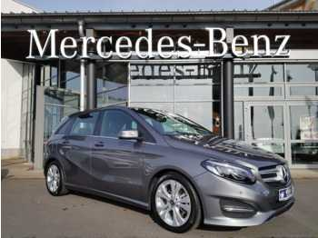 Mercedes-Benz B 200 7G+URBAN+LED+NAVI+ PANO+LED+PARK-PILOt+SH  - automobil