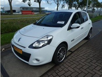 Automobil Renault Clio 1.5 DCI COLLECT