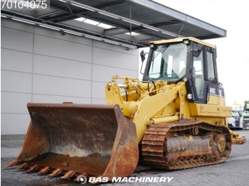 Caterpillar 963C Nice and clean condition - with ripper - buldožer
