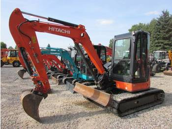 Hitachi ZX 48 U-3 CLP - mini bager