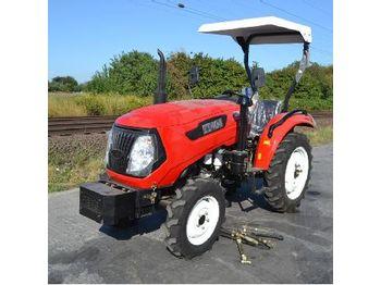 Prodaja mini traktor Hinomoto C174, 1500 EUR - Truck1 Srbija