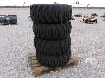 Gume Qty of 4 Tires
