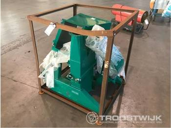 Strugač za drvo Wood Chipper Wood Chipper BX425-GL BX425-GL