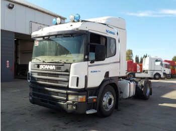Scania 114-340 (MANUAL GEARBOX) - tegljač